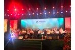 Tập đoàn Trần Anh: gần 1000 khách đến tham dự tiệc Tất niên và Khai chợ đêm Phúc An