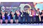 Trần Anh Group: Chặng đường 10 năm khẳng định thương hiệu trên thị trường bất độn sản