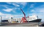 Cảng quốc tế Long An dự kiến đi vào hoạt động vào Tháng 9/2018