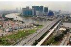 TP.HCM: Khởi công hàng loạt dự án giao thông lớn đầu năm 2018