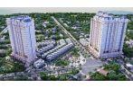 Dự án chung cư cao tầng và nhà phố Trần Anh Đức Hòa