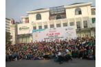 Chương trình từ thiện Caravan Thiện Nguyện của Trần Anh Group