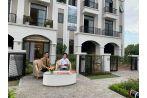 Trần Anh Group khai trương nhà mẫu dự án Lavilla Green City Tân An