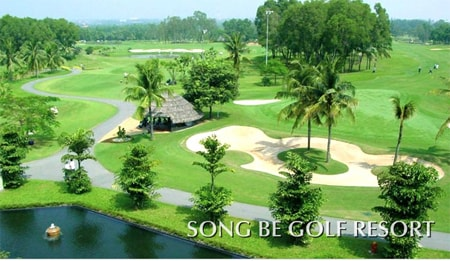 Sông Bé Golf Resort